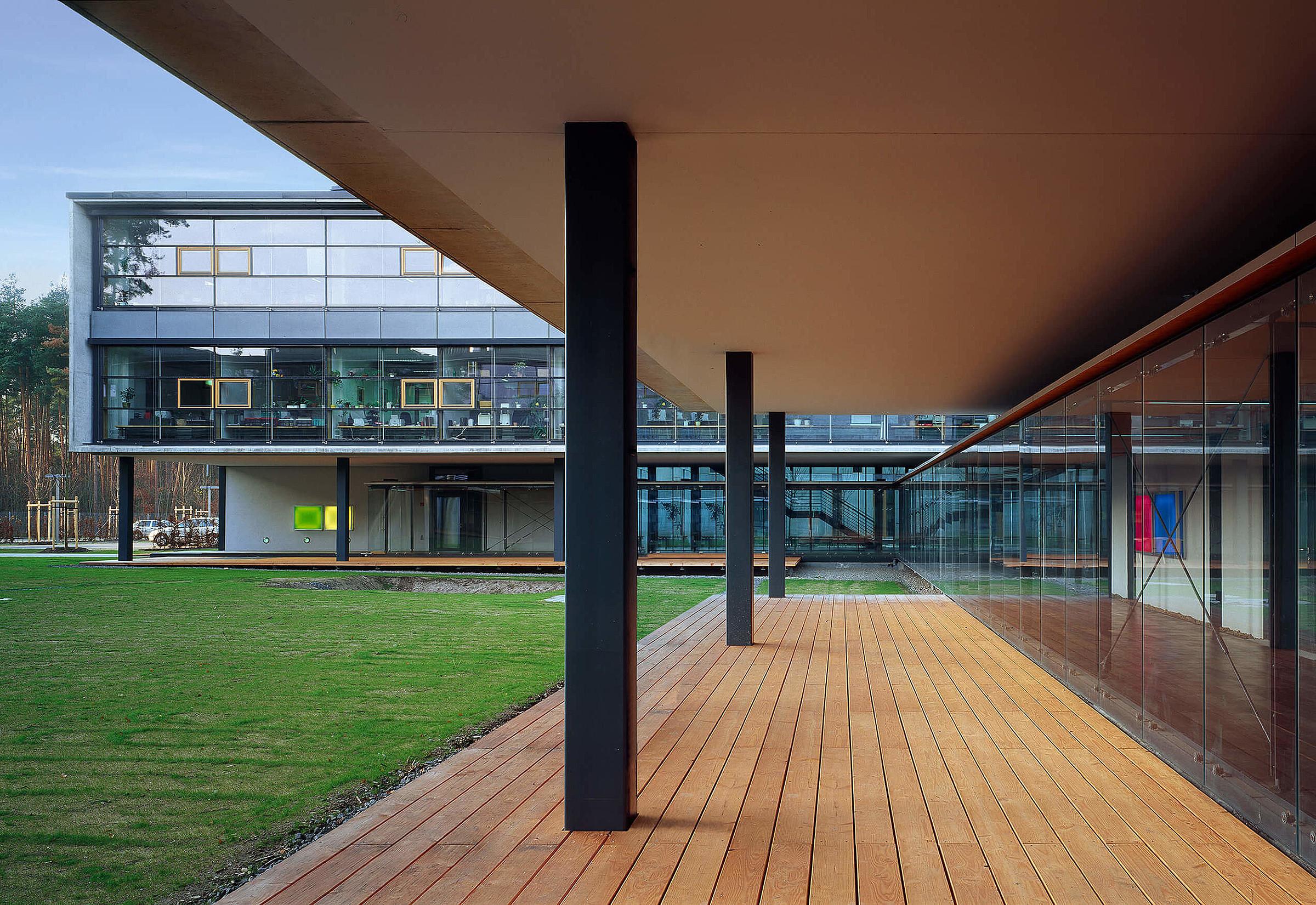 Work Wulf Architekten